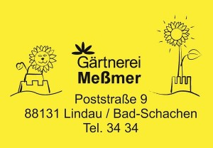 Gärtnerei Messmer Lindau